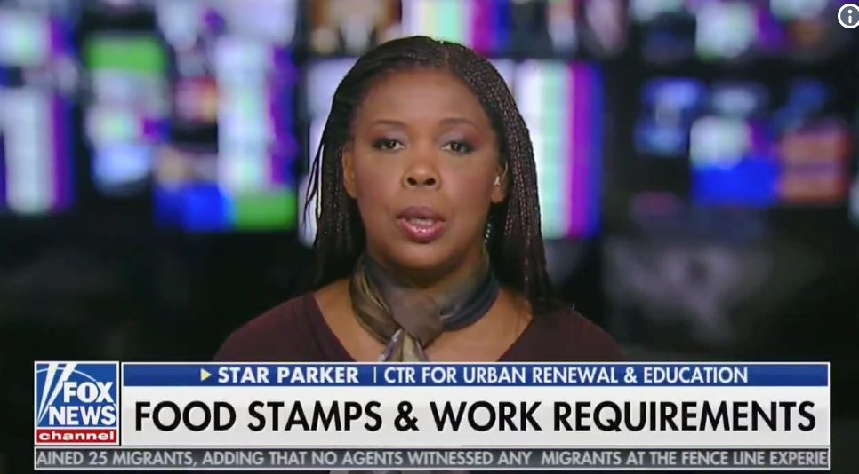 Fox Friends Guest Says People On Food Stamps Watch Porn Instead