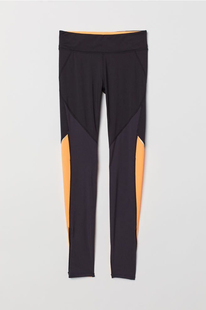 35976dbd06551 6 Great Pairs Of Women's Running Leggings For £30 Or Under ...