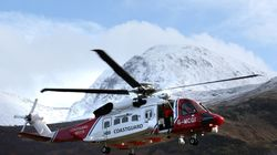 Climbers Warned Of Icy Weather Risk After University Student Plunges To Death On Ben