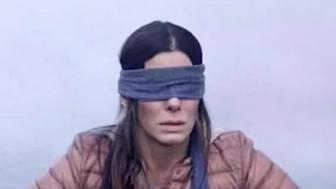 Netflix asks people not to attempt Bird Box challenge