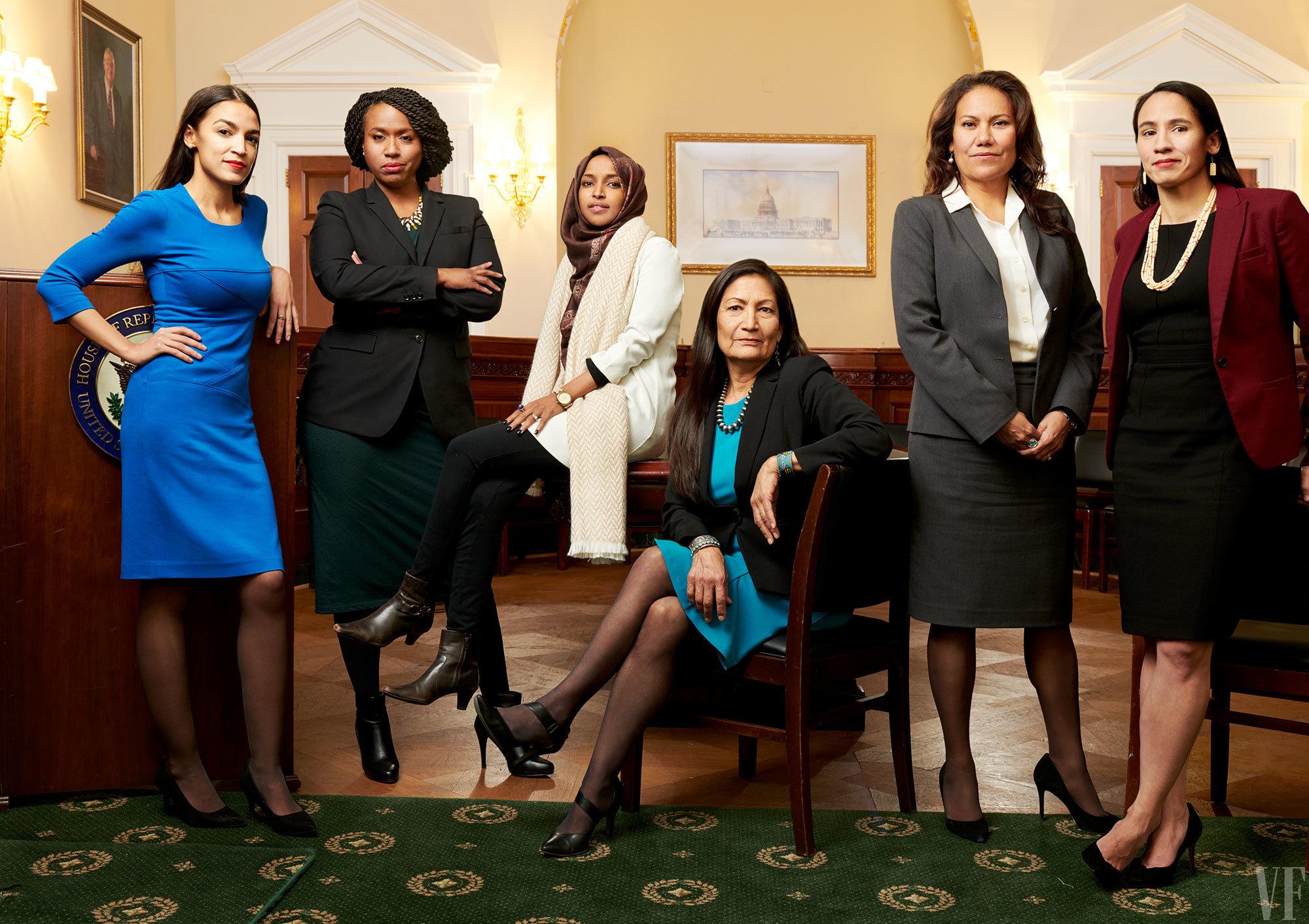 alexandria-ocasio-cortez-reveals-badass-portrait-of-a-new-wave-of-congresswomen