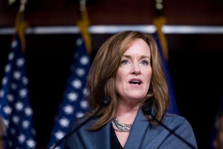 Rep. Kathleen Rice (D-N.Y.)