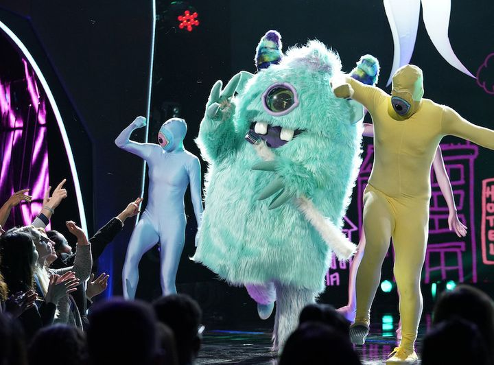 The Masked Singer' Is Great Content For Furries, Hellish