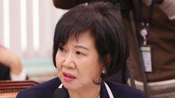 손혜원이 신재민 전 사무관 비판 페북 글을
