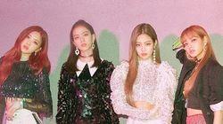 블랙핑크가 K팝 아이돌 그룹 최초로 코첼라 무대에