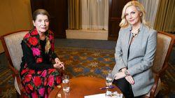 Special Edition: Η Αιμιλία Υψηλάντη μιλά για το θέατρο και την