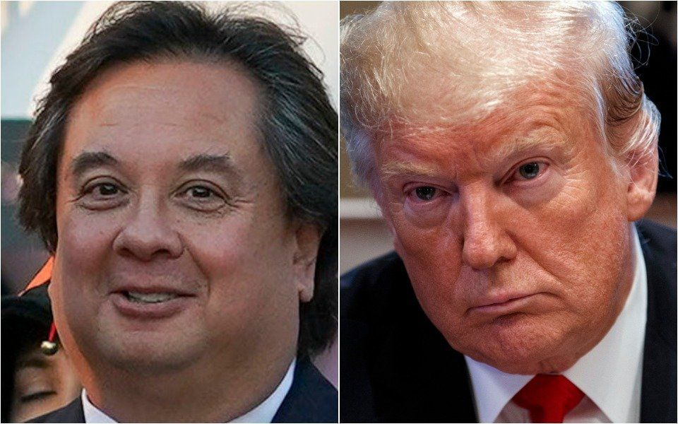 George Conway Conducts Trump Credibility Poll, And Trump Is