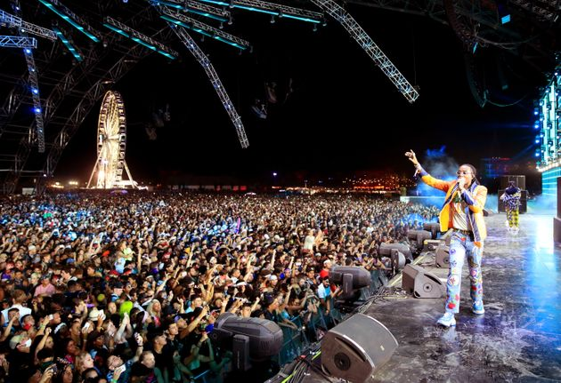 Coachella 2019: Ανακοινώθηκε το lineup του μεγαλύτερου μουσικού φεστιβάλ στον