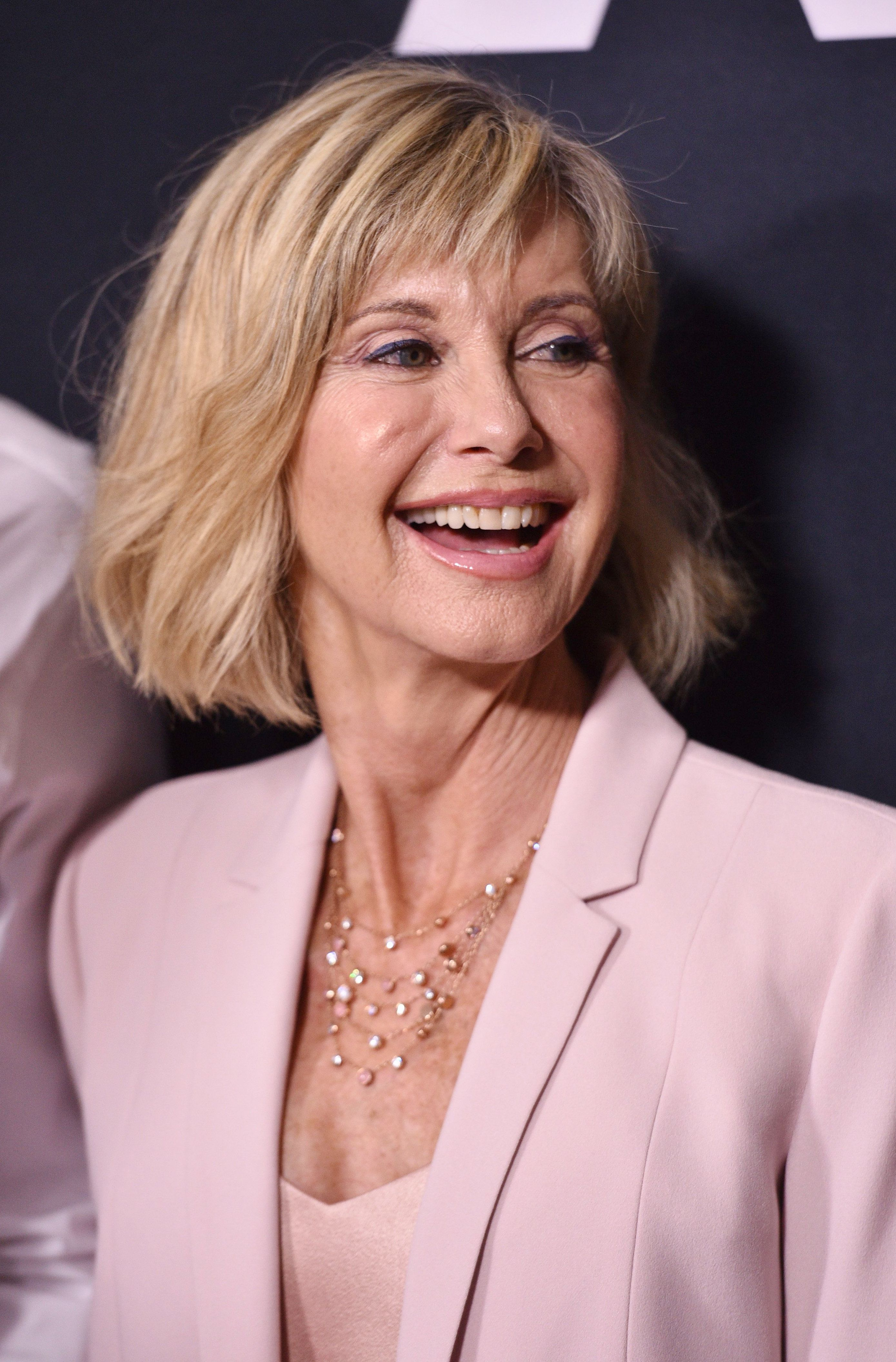Olivia Newton-John Assures Fans: 'Rumours Of My Death Have Been Greatly