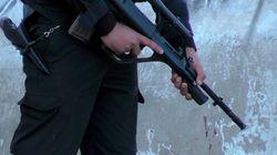 Deux terroristes se font exploser lors d'une opération sécuritaire à
