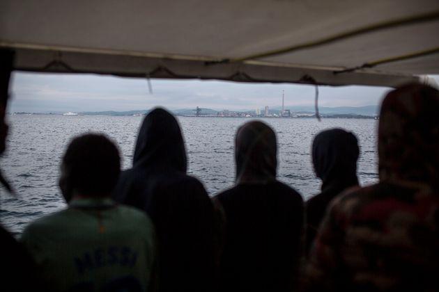 56.000 migrants sont arrivés sur les côtes espagnoles en