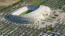 Un architecte espagnol accuse le Maroc d'usurpation pour son projet du grand stade de