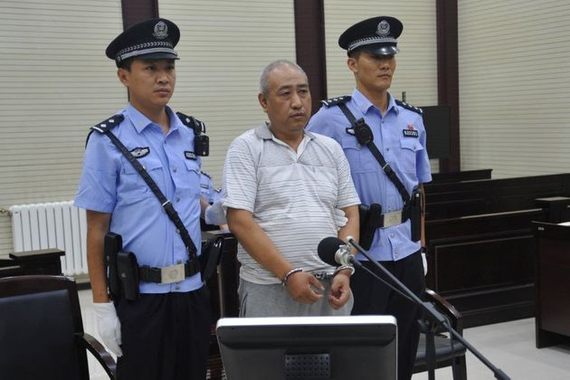 Gao Chengyong was convicted of the murder of 11 girls and