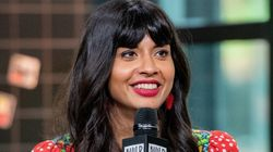Jameela Jamil Announces Company Launch To Change How People Talk About