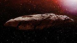 Ουμουαμούα: Είναι αυτό το πρώτο εξωγήινο διαστημόπλοιο; Αστρονόμος του Χάρβαρντ λέει