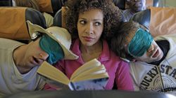 The Weirdest Things People Do On Flights – From Scalp Pickers To Bra