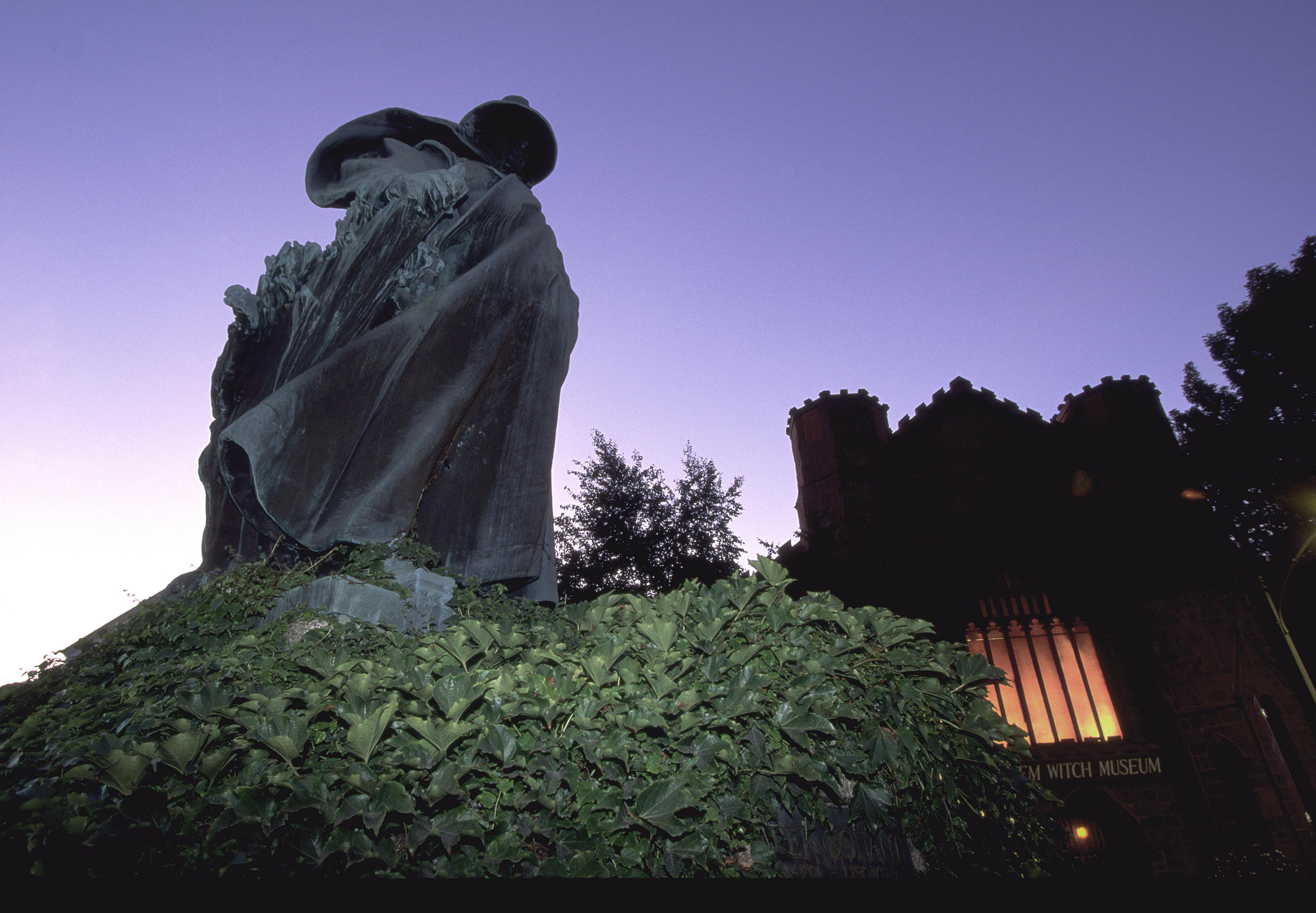 «Οι Μάγισσες του Σάλεμ» και η νέα επιστημονική ερμηνεία για τα «δαιμονισμένα»