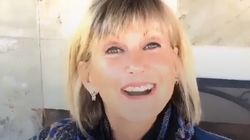 Olivia Newton-John Laughs Off Rumours About Her