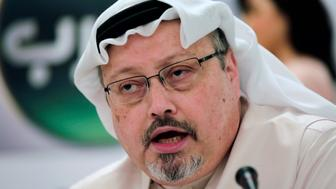 <p>Washington Post columnist Jamal Khashoggi was killed at the Saudi consulate in Istanbul in October.</p>