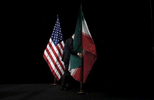 ΗΠΑ προς Ιράν: Ούτε να το