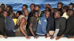 Über 2200 Flüchtlinge sind laut Uno 2018 im Mittelmeer