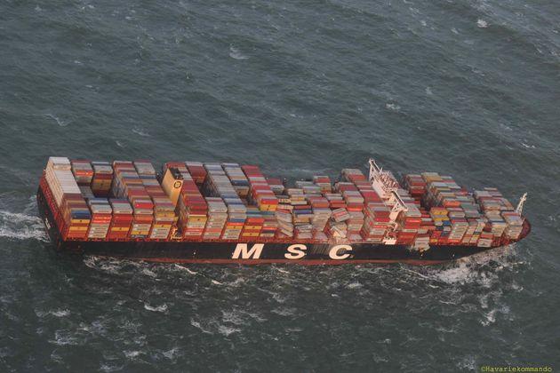 Φωτογραφία του πλοίου...