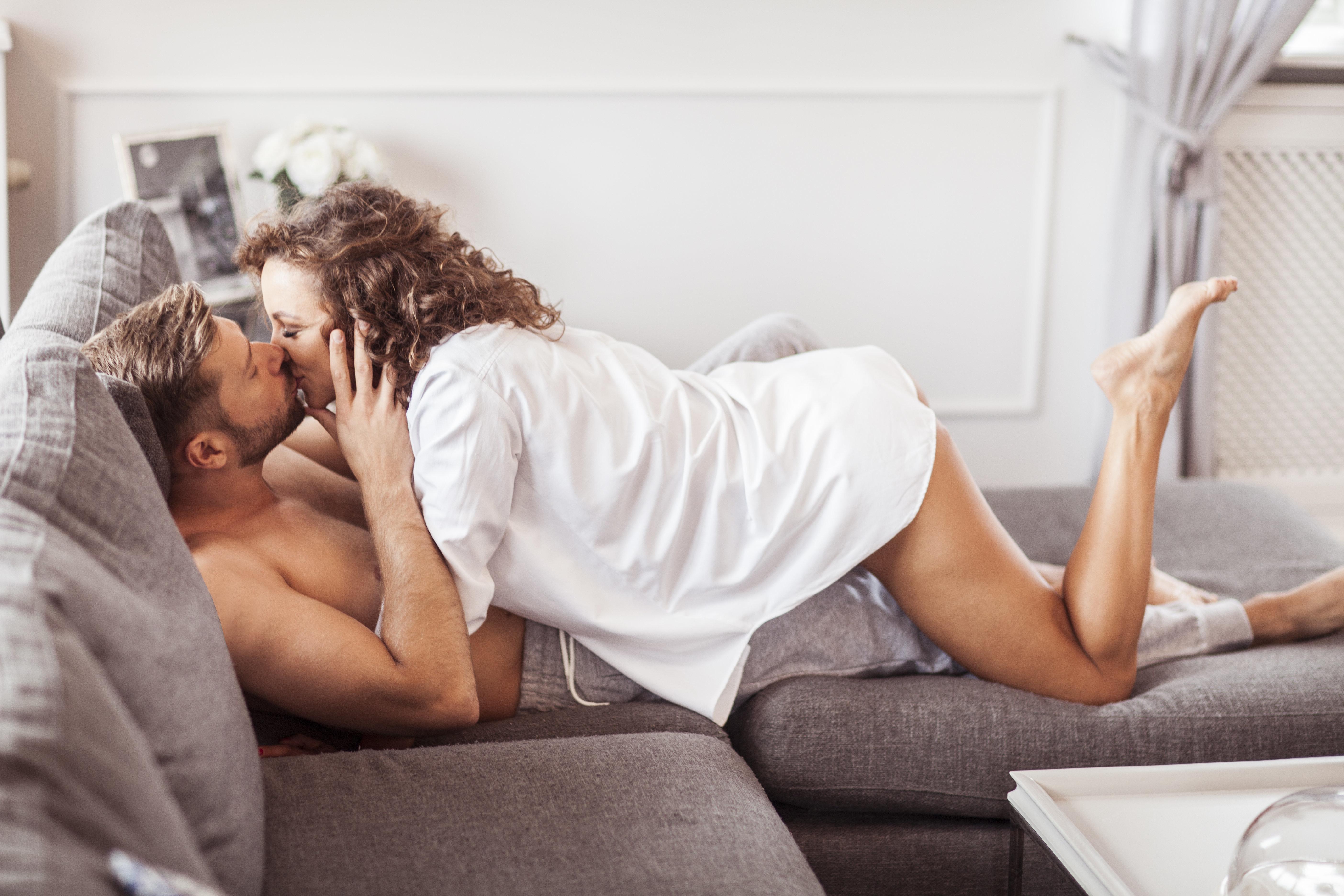 2019 wird euer Sex-Jahr: 6 Tipps für mehr Lust im