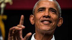 Billboard: Το ντεμπούτο του Ομπάμα στη λίστα με τα καλύτερα R&B