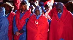 Plus de 2260 migrants ont péri en tentant de traverser la Méditerranée en