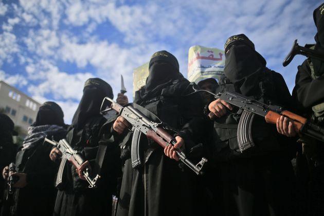 Femmes et terrorisme: L'ITES dévoile les zones