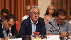 Hamma Hammami ne sait pas encore s'il sera candidat à la prochaine