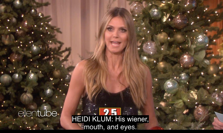 Heidi Klum liebt an Tom Kaulitz: