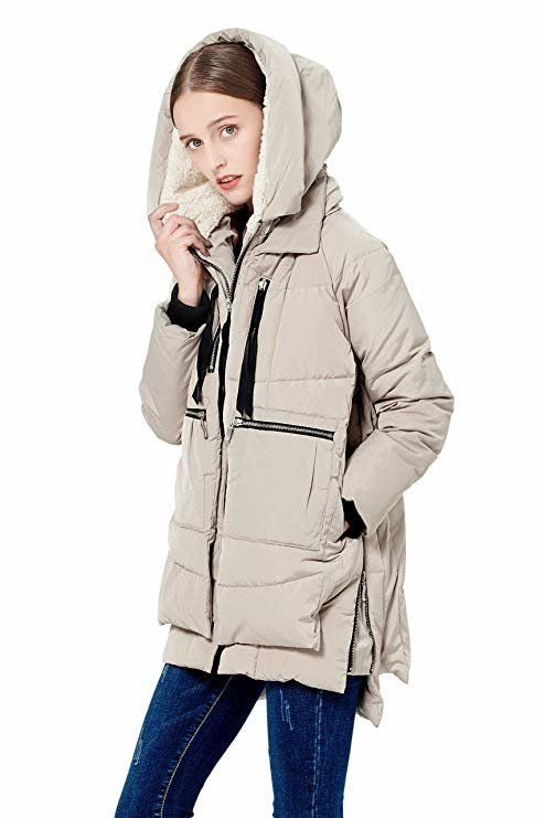 4d050f023 The Amazon Coat' That Took Instagram By Storm Is On Sale Today ...
