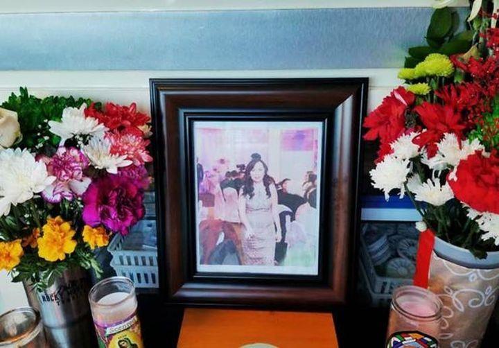 "Anne Trinh, one ofNgoc Q. Nguyen's daughters, <a href=""https://lasvegassun.com/news/2019/jan/02/manicurist-killed-by-ca"