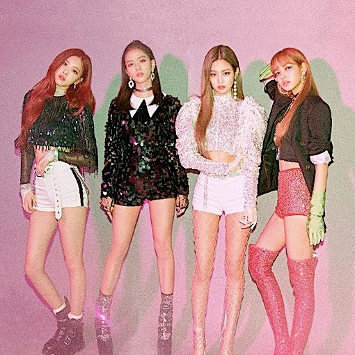 Blackpink, a Kpop group from South Korea, will be performing at Coachella in April