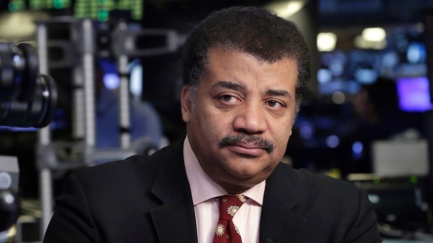 Neil deGrasse Tyson (Getty Images)