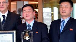 이탈리아서 잠적한 북한 대사대리 조성길
