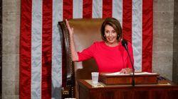 H Βουλή των Αντιπροσώπων αψηφεί τον Τραμπ και περνά νομοσχέδια που τερματίζουν το