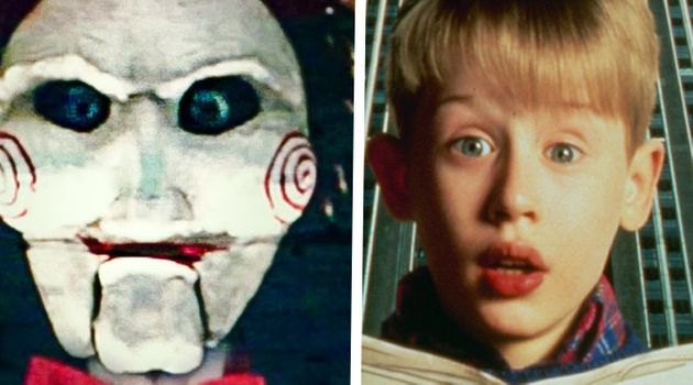 Do you see a resemblance between Jigsaw and Kevin