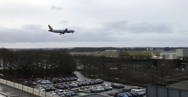 Anti-drone technology will be deployed at Gatwick and Heathrow