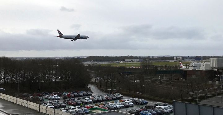 Anti-drone technology will be deployed at Gatwick and Heathrow airports