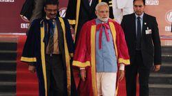 Modi Adds 'Jai Anusandhan' To 'Jai Jawan, Jai Kisan' Slogan At Science