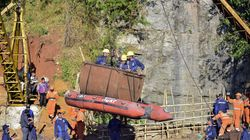 No Blueprint Of Meghalaya Mine, Rescue Ops In Trouble: Centre To