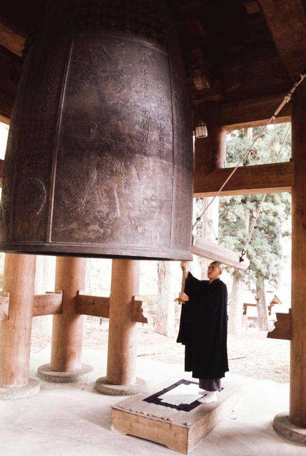 일본 승려