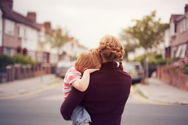 Single Mums Are Being Hit Hardest By The Government's Benefits