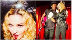 H Madonna απαντά στα βιτριολικά σχόλια για τα διογκωμένα οπίσθιά της όπως αρμόζει στη βασίλισσα της Pop