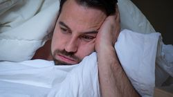 Eight Issues Keeping Men Awake At Night, And How To Reclaim A Good Night's