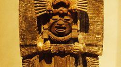 Mexique : 1ère découverte d'un temple dédié au dieu aztèque Xipe
