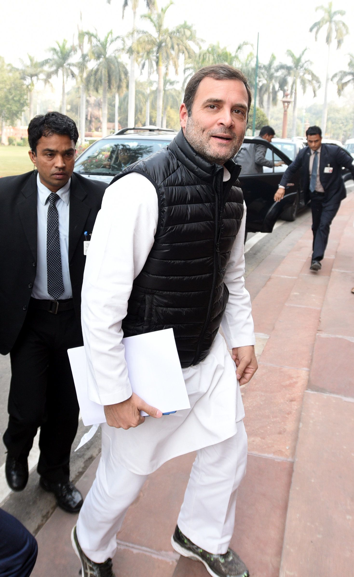 'Dirty Secrets' Tumbling Out Of Rafale Files: Congress Launches Fresh
