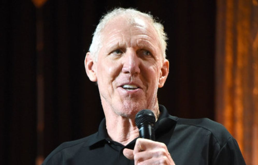 Bill Walton Says Barack Obama Should Be UCLA's Next Basketball Coach